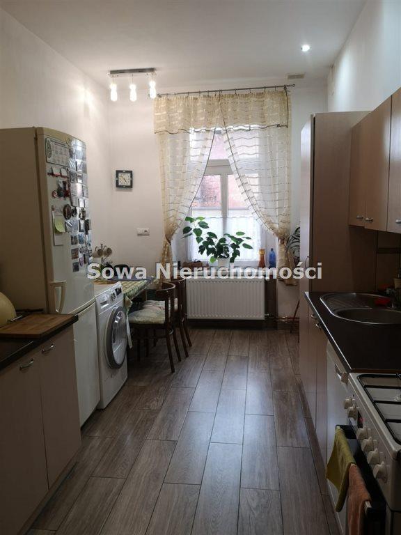 Mieszkanie czteropokojowe  na sprzedaż Jelenia Góra, Centrum  102m2 Foto 2