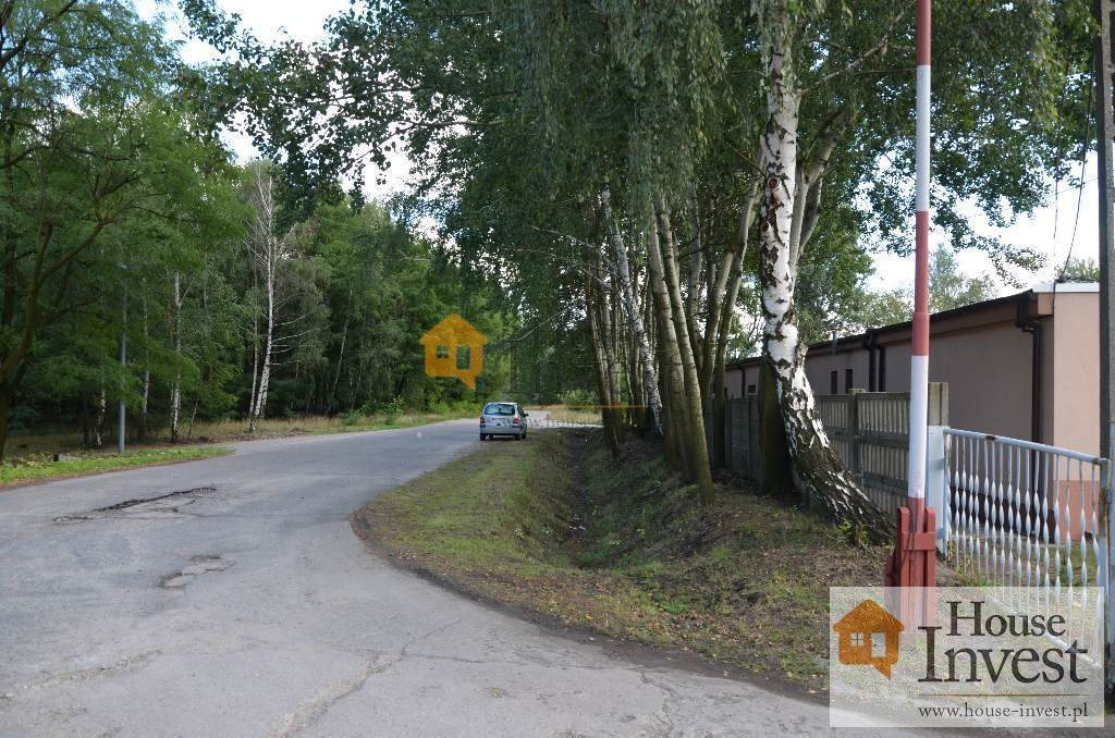 Działka komercyjna na sprzedaż Polkowice, Działkowa  8784m2 Foto 11