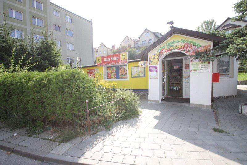 Lokal użytkowy na wynajem Gdynia, Leszczynki, KORDECKIEGO AUGUSTYNA  70m2 Foto 1