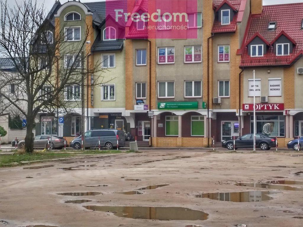 Działka budowlana pod dzierżawę Augustów, Żabia  150m2 Foto 3