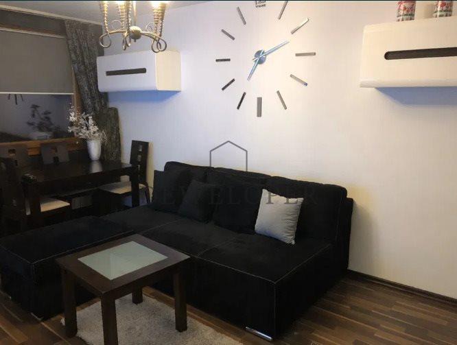 Mieszkanie dwupokojowe na sprzedaż Bytom, ks. Franciszka Nawrota  48m2 Foto 1