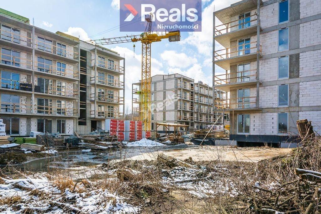 Mieszkanie trzypokojowe na sprzedaż Przemyśl, Bakończyce, Żołnierzy I Armii Wojska Polskiego  60m2 Foto 10