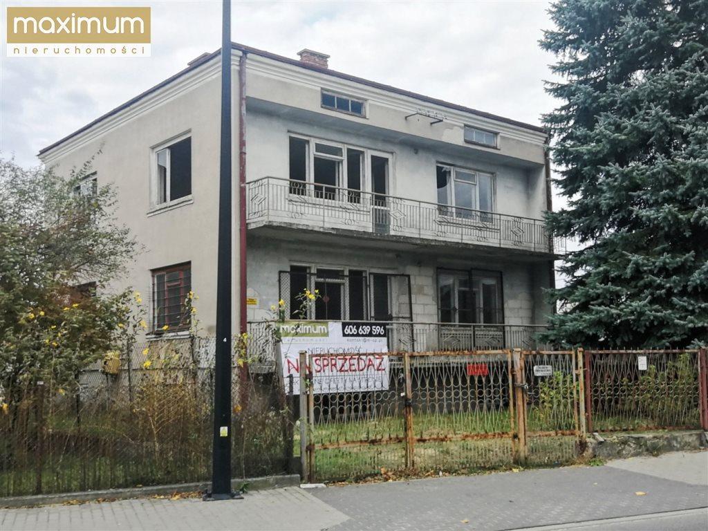 Dom na sprzedaż Biłgoraj  2632m2 Foto 9