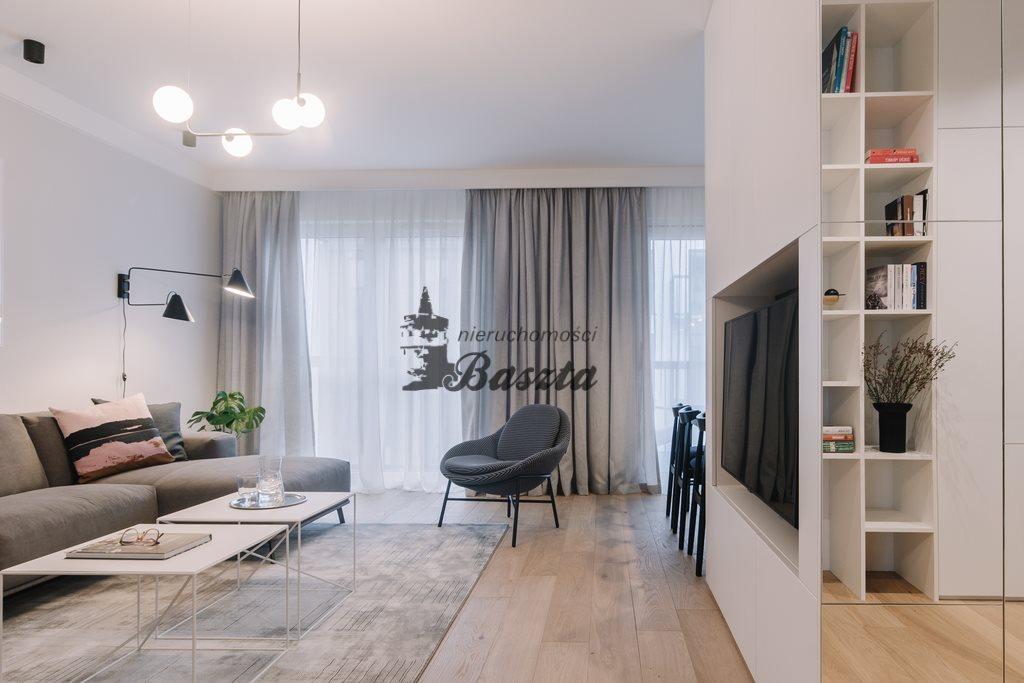 Mieszkanie trzypokojowe na sprzedaż Szczecin, Kalinowa  82m2 Foto 10