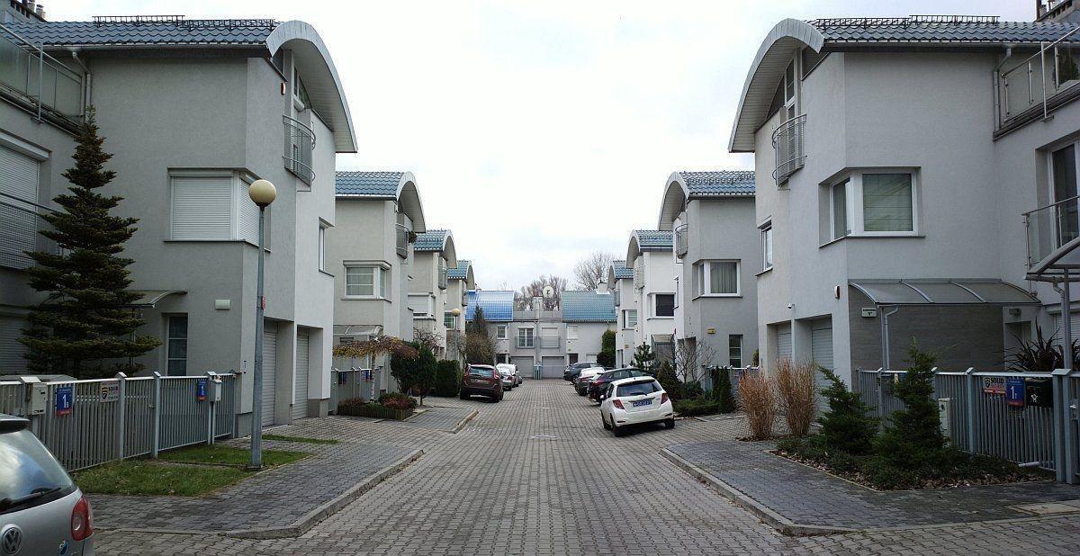 Dom na wynajem Warszawa, Praga-Południe  220m2 Foto 1