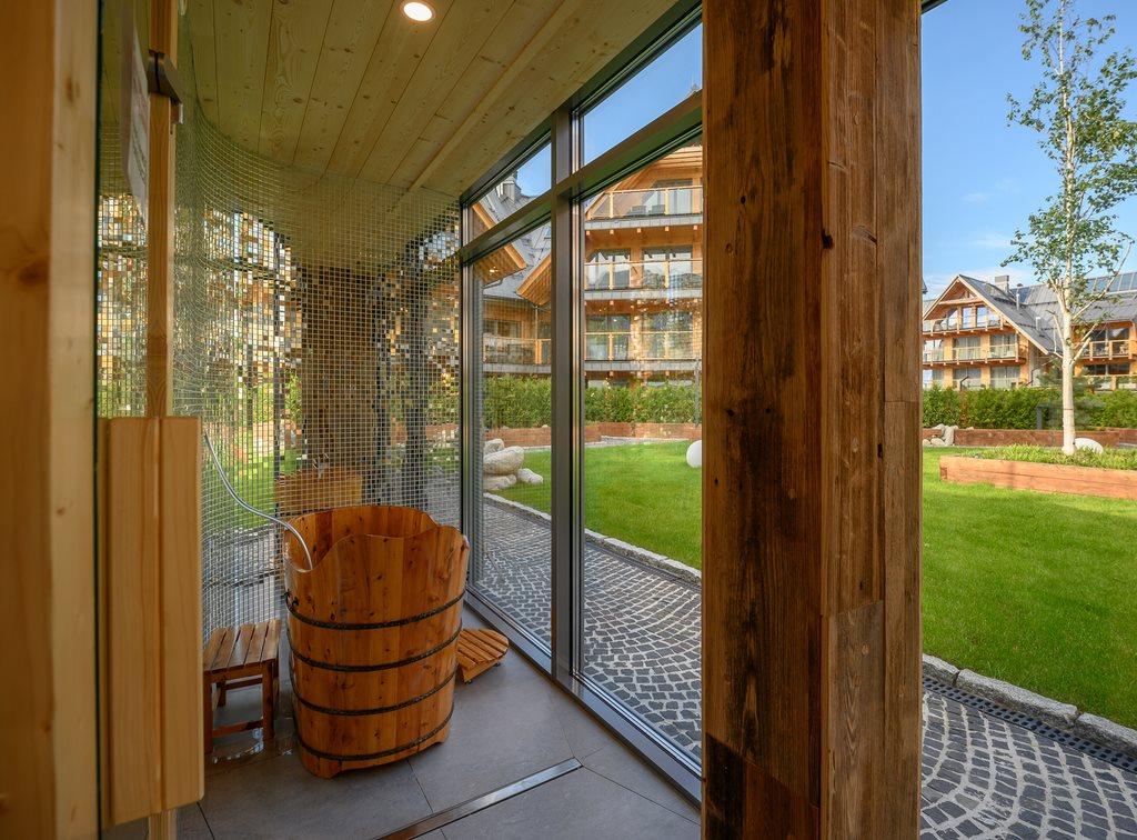 Mieszkanie trzypokojowe na sprzedaż Zakopane, Seweryna Goszczyńskiego  43m2 Foto 2