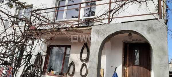 Dom na sprzedaż Częstochowa, Raków, Południowa  140m2 Foto 1