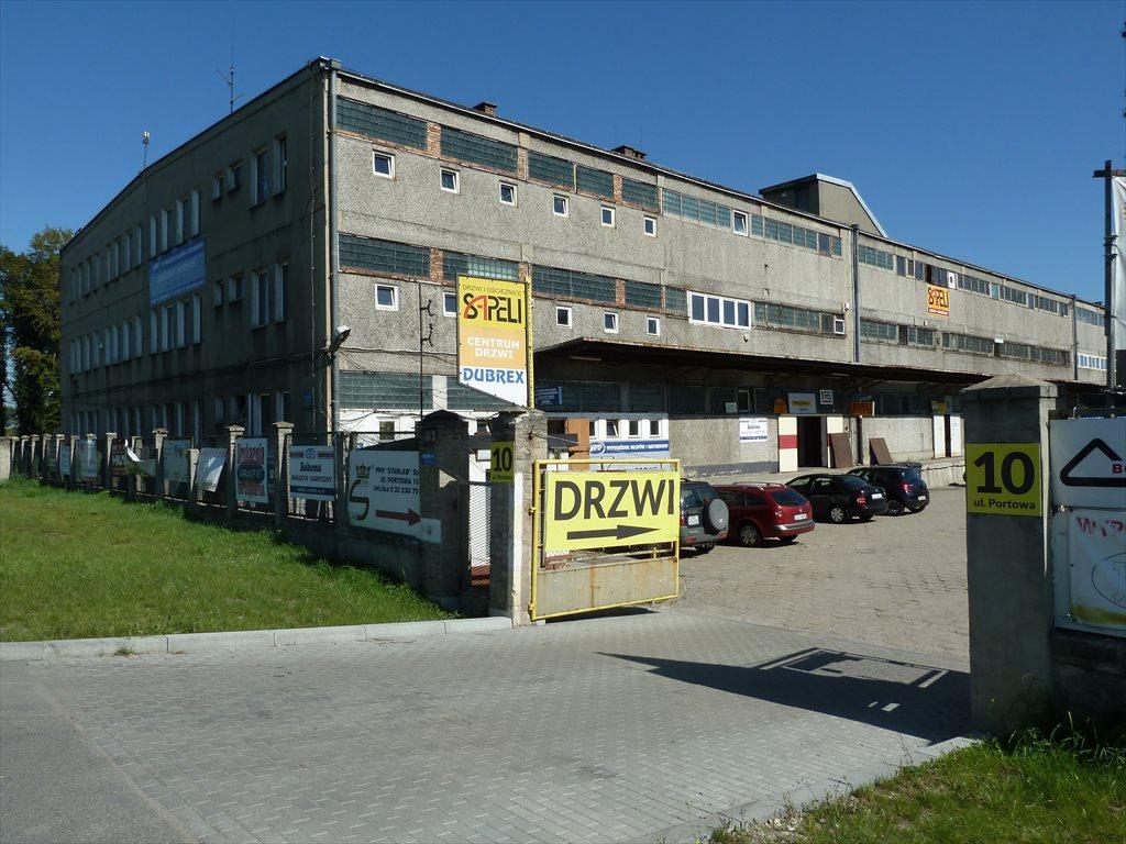 Działka inna pod dzierżawę Gliwice, Śródmieście, Portowa 10  35m2 Foto 1