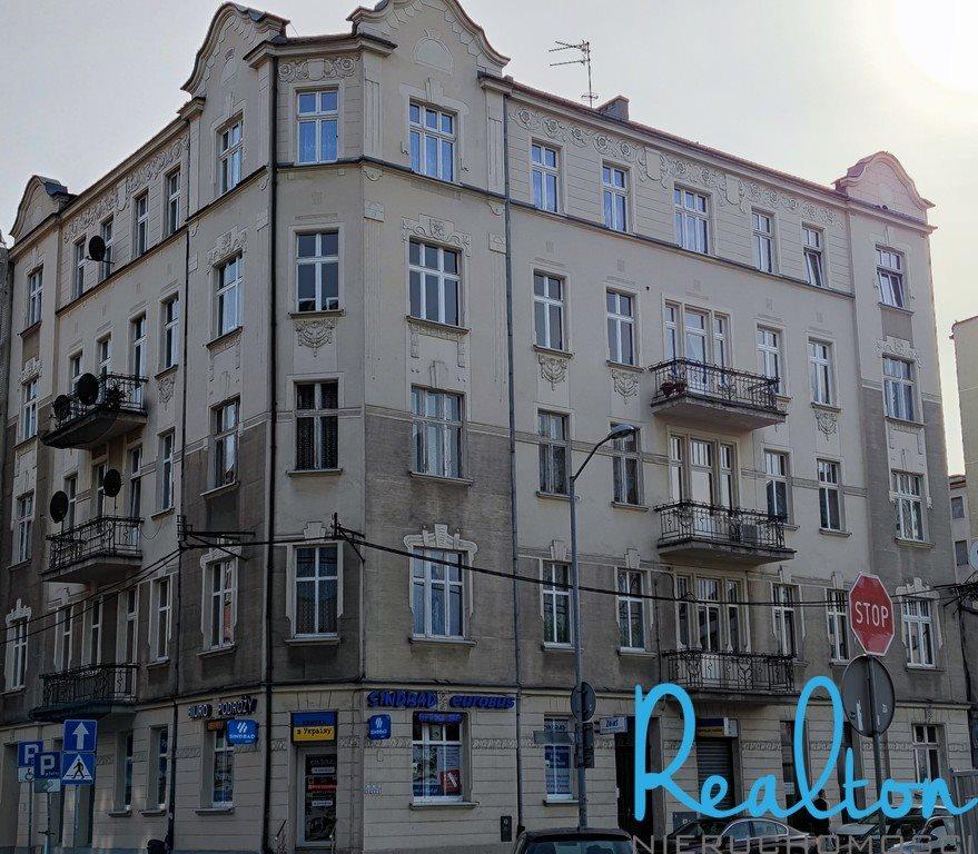 Mieszkanie trzypokojowe na sprzedaż Katowice, Centrum  86m2 Foto 9