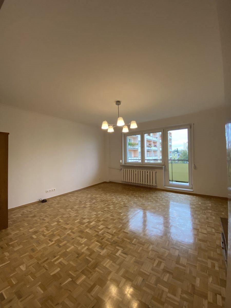 Mieszkanie dwupokojowe na wynajem Poznań, Stare Miasto, Winogrady, Os. Powstańców Warszawy  55m2 Foto 6