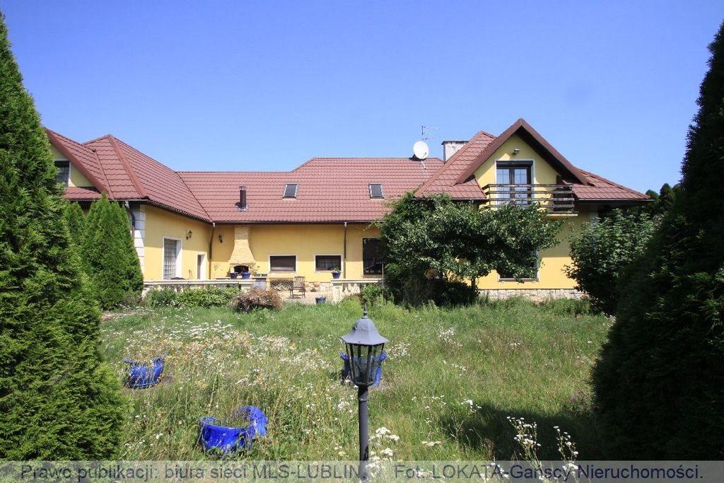 Dom na sprzedaż Lublin, Dziesiąta  485m2 Foto 4