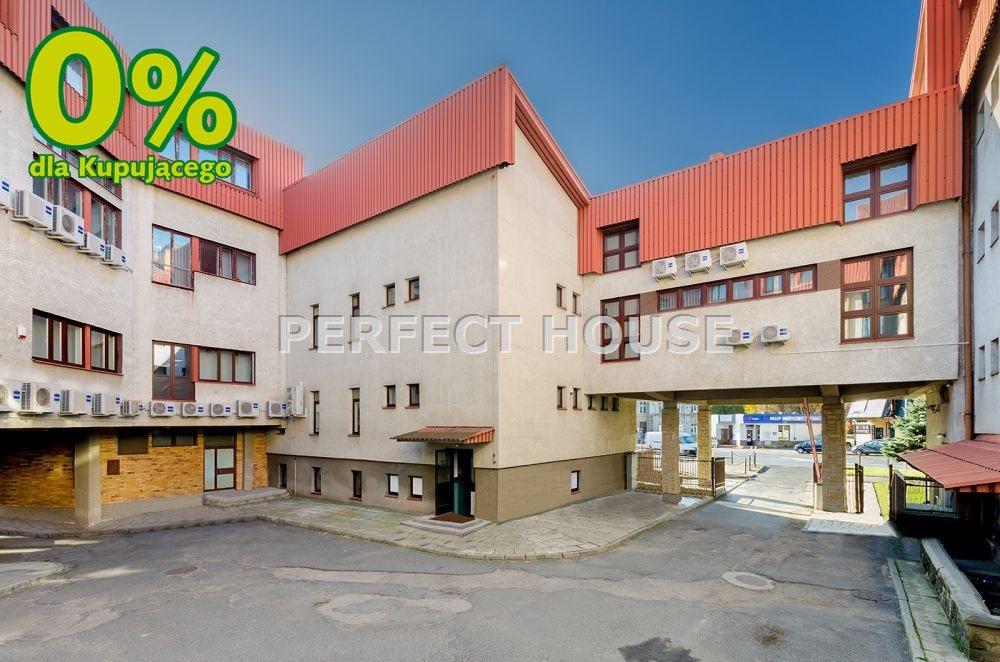 Lokal użytkowy na sprzedaż Krosno, Podwale  6831m2 Foto 7