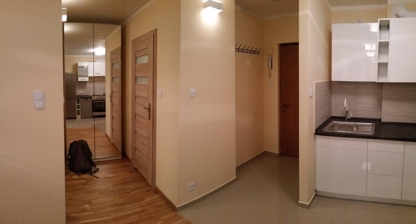 Mieszkanie dwupokojowe na sprzedaż Warszawa, Wola, ul. Icchoka Lejba Pereca 2  39m2 Foto 6