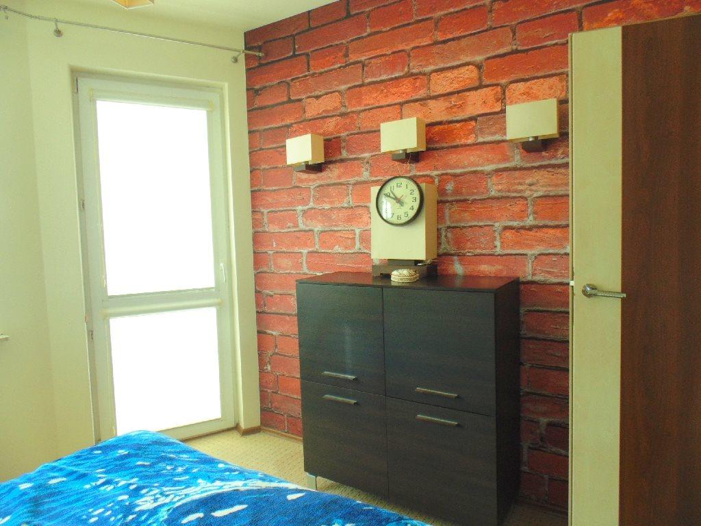 Mieszkanie dwupokojowe na wynajem Toruń, Wrzosy, Polna  47m2 Foto 8