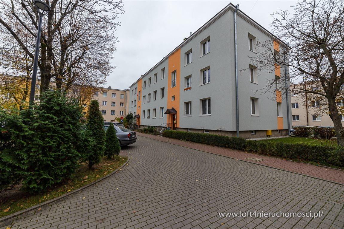 Mieszkanie dwupokojowe na sprzedaż Mielec, Osiedle Niepodległości, Ks. Skargi  55m2 Foto 11