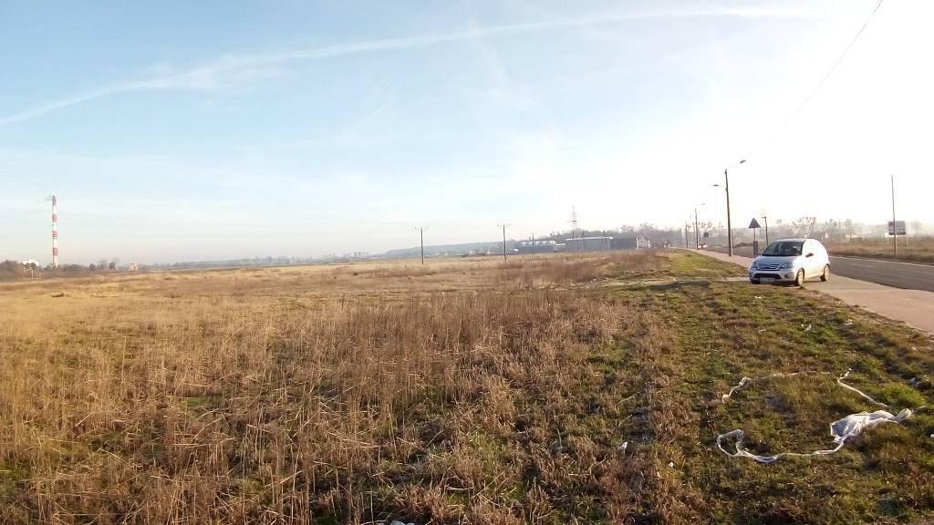 Działka przemysłowo-handlowa na sprzedaż Bolechowo, Poligonowa  59400m2 Foto 1