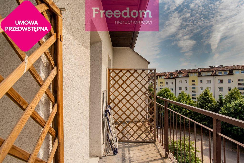 Mieszkanie na sprzedaż Gdańsk, Jasień, Pólnicy  118m2 Foto 8