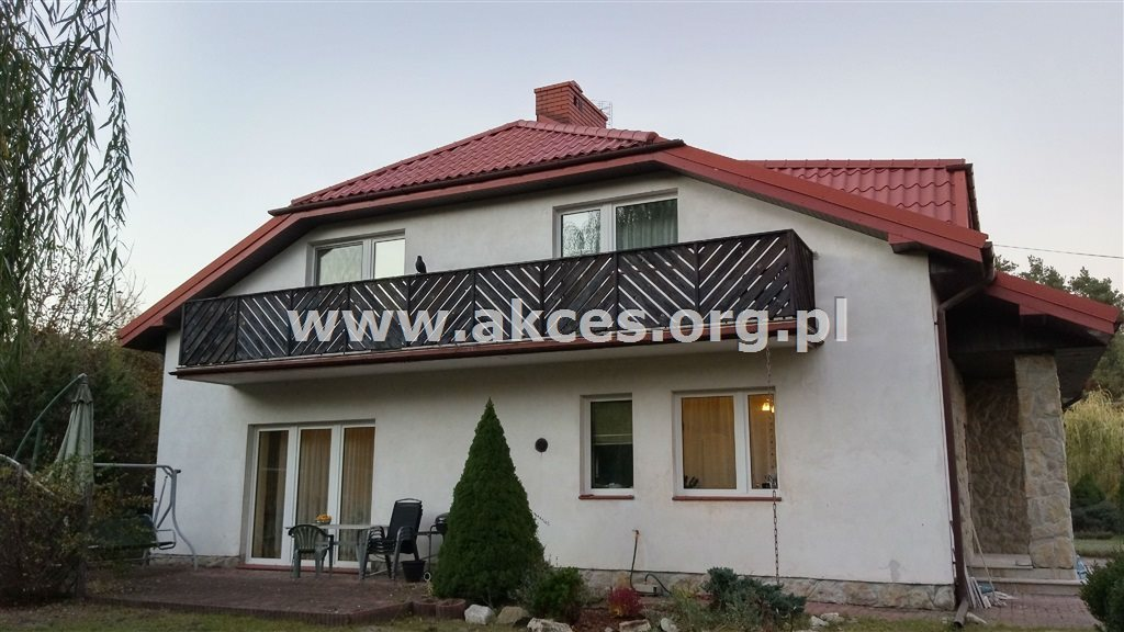 Dom na sprzedaż Bogatki  217m2 Foto 1