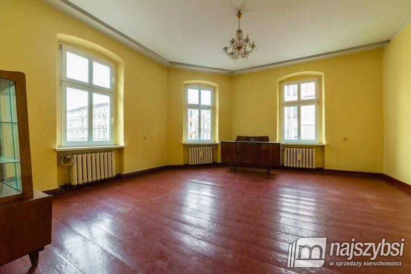 Mieszkanie trzypokojowe na sprzedaż Szczecin, Śródmieście  106m2 Foto 1