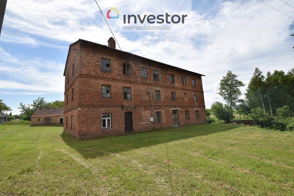 Lokal użytkowy na sprzedaż Bronowo  700m2 Foto 7