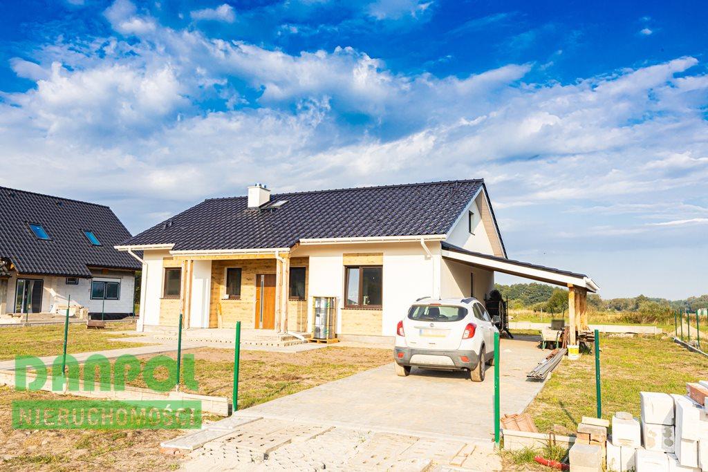 Dom na sprzedaż Brzózki  130m2 Foto 3
