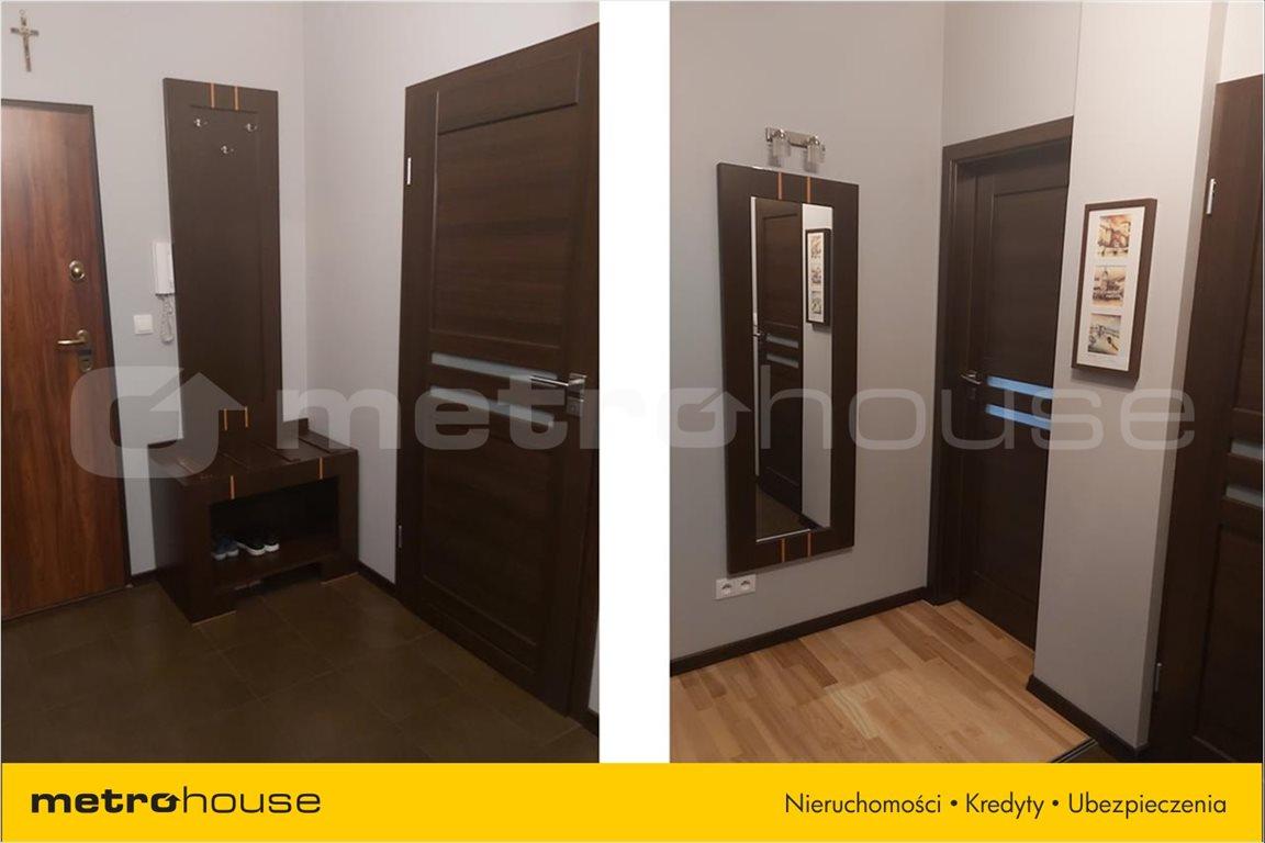 Mieszkanie trzypokojowe na sprzedaż Grodzisk Mazowiecki, Grodzisk Mazowiecki, Rumiankowa  69m2 Foto 3