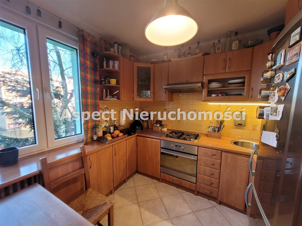 Mieszkanie trzypokojowe na sprzedaż Radom  59m2 Foto 6