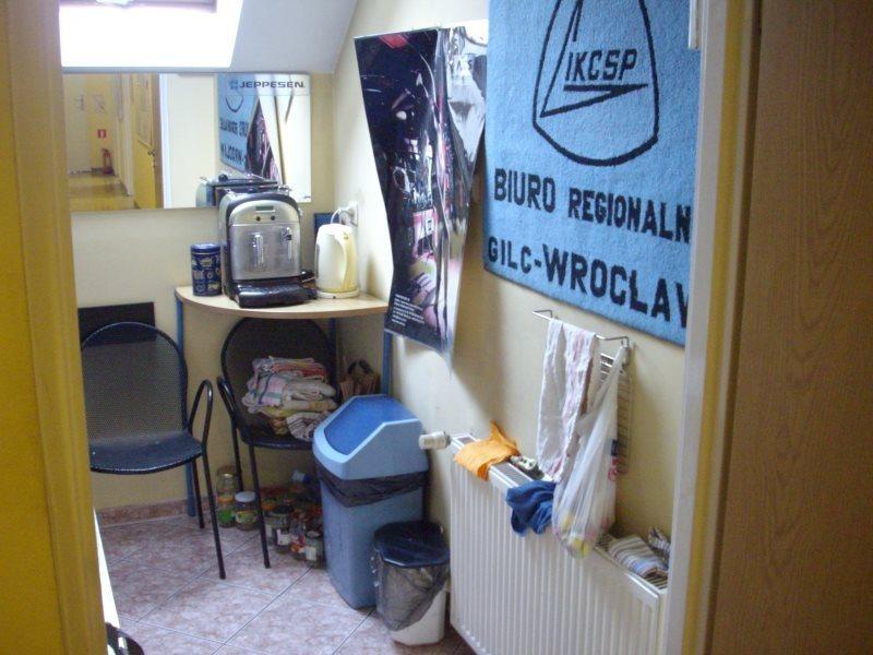 Lokal użytkowy na wynajem Wrocław, Psie Pole, Ok. Kromera  170m2 Foto 3