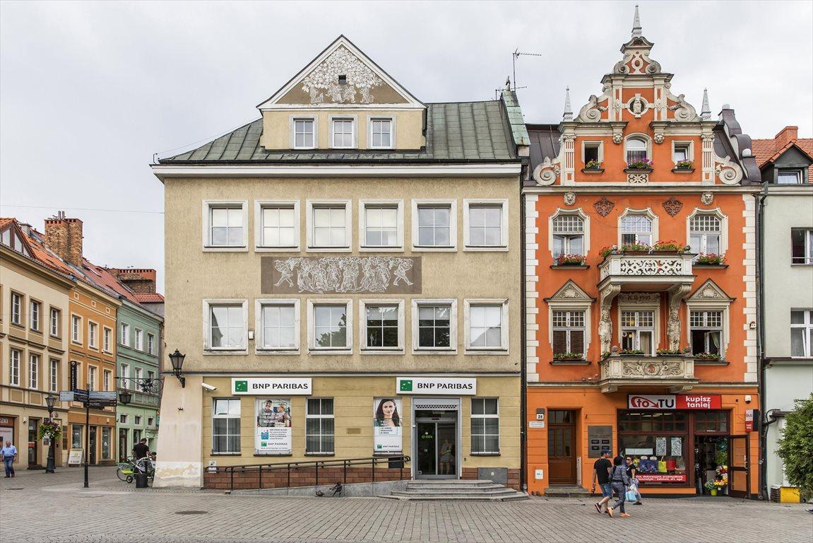 Dom na sprzedaż Zielona Góra, Stary Rynek  2213m2 Foto 4