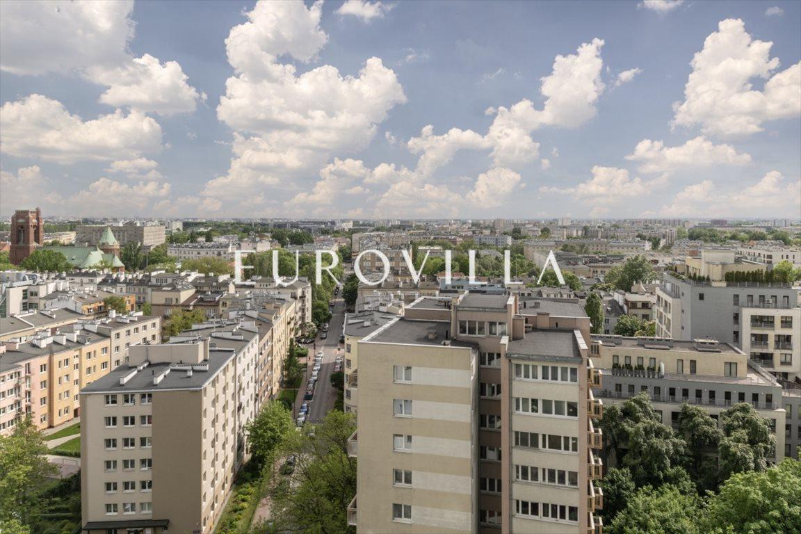 Mieszkanie trzypokojowe na sprzedaż Warszawa, Ochota, Juliana Ursyna Niemcewicza  82m2 Foto 9