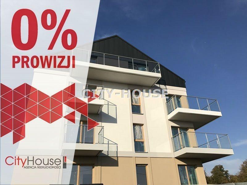 Mieszkanie trzypokojowe na sprzedaż Wrocław, Krzyki, -  47m2 Foto 1
