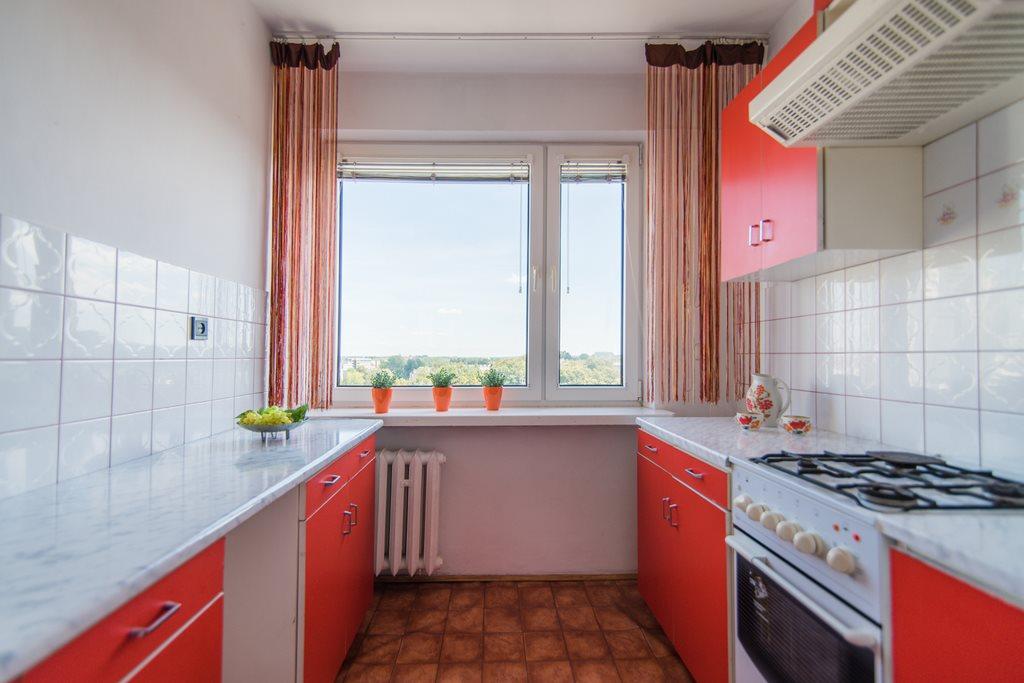 Mieszkanie dwupokojowe na wynajem Rzeszów, Warszawska  40m2 Foto 5