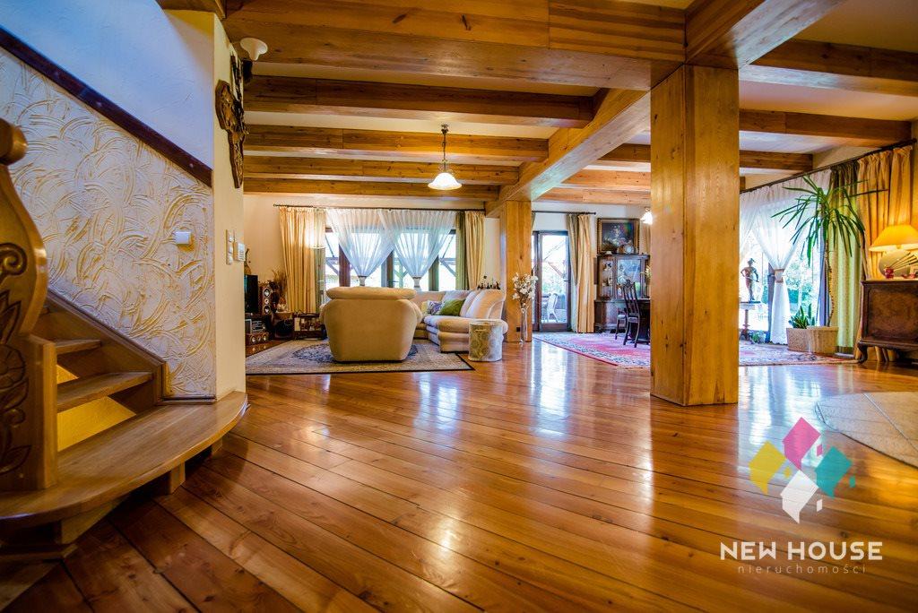 Dom na sprzedaż Morąg  492m2 Foto 8