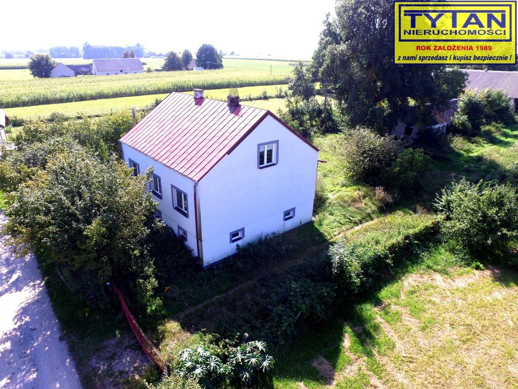 Dom na sprzedaż Andrzejki-Tyszki  100m2 Foto 8
