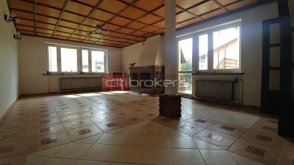 Dom na sprzedaż Rzeszów, Zalesie  258m2 Foto 3