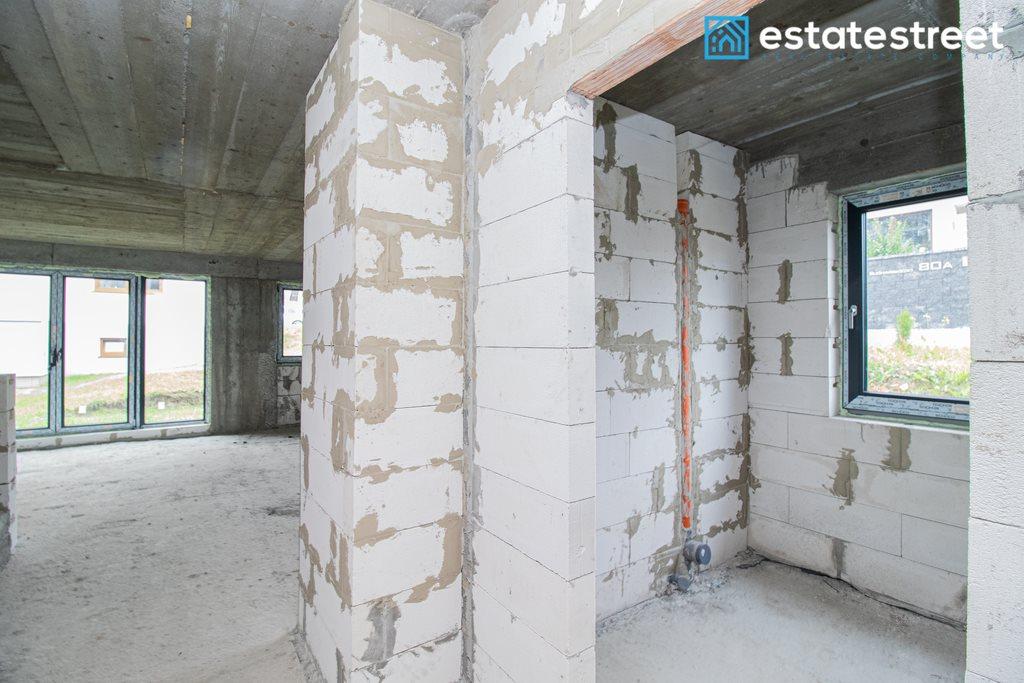 Dom na sprzedaż Kraków, Bieżanów-Prokocim, Bieżanów-Prokocim, Henryka Sucharskiego  142m2 Foto 7