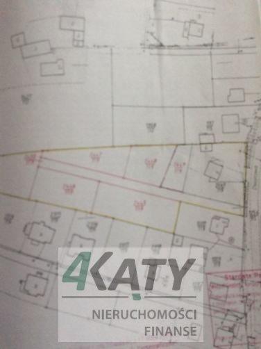 Działka inna na sprzedaż Radostowice  1140m2 Foto 6