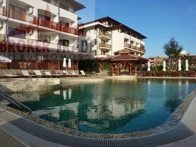 Mieszkanie dwupokojowe na sprzedaż Bułgaria, Primorsko, Primorsko, Zora  90m2 Foto 8