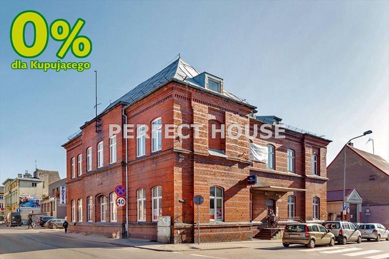 Lokal użytkowy na sprzedaż Darłowo  989m2 Foto 1