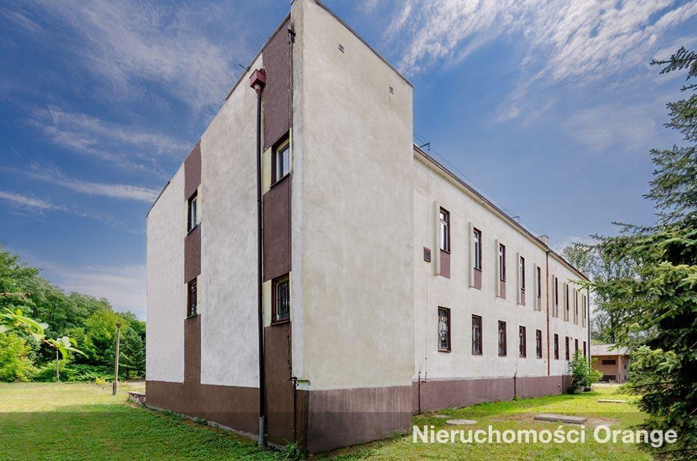 Lokal użytkowy na sprzedaż Ruda Śląska  1755m2 Foto 3