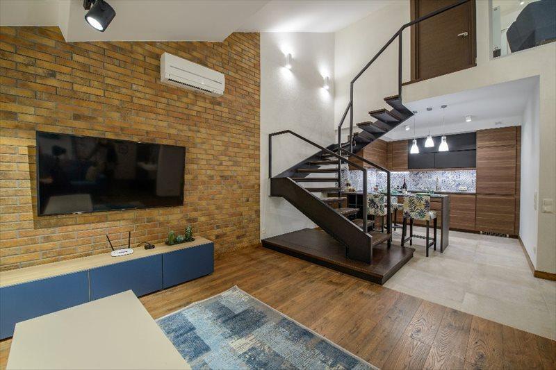 Mieszkanie trzypokojowe na wynajem Kraków, Kazimierz, Trynitarska  83m2 Foto 1