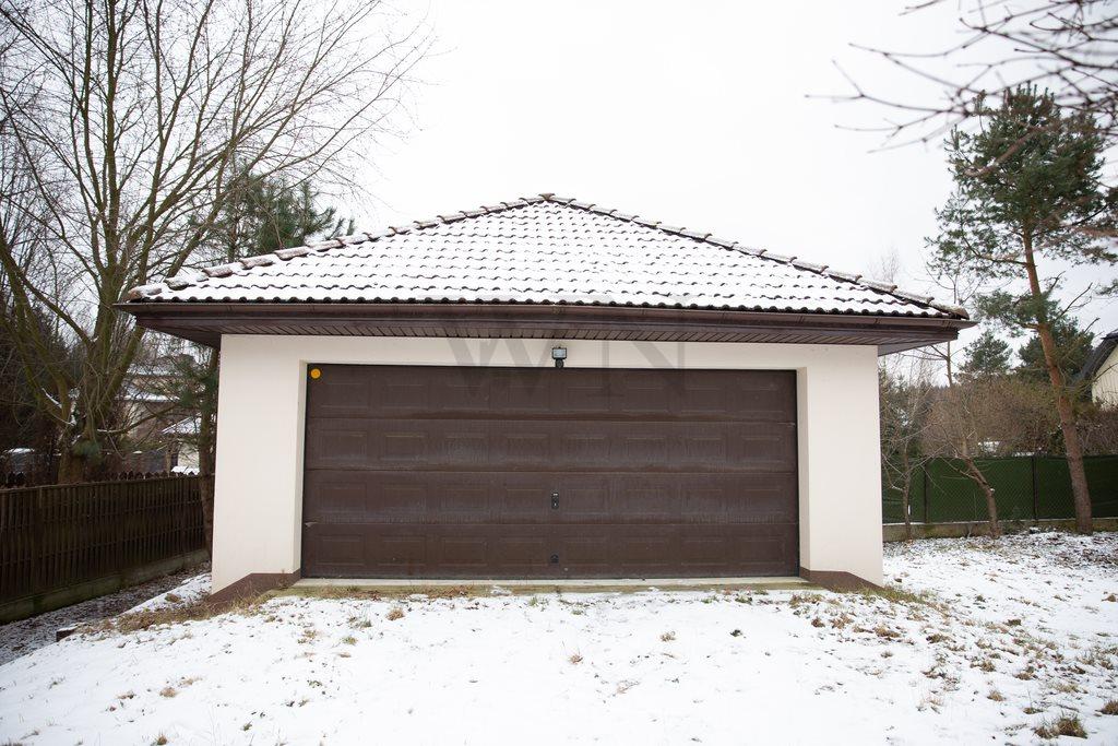 Dom na sprzedaż Czarnów  222m2 Foto 8