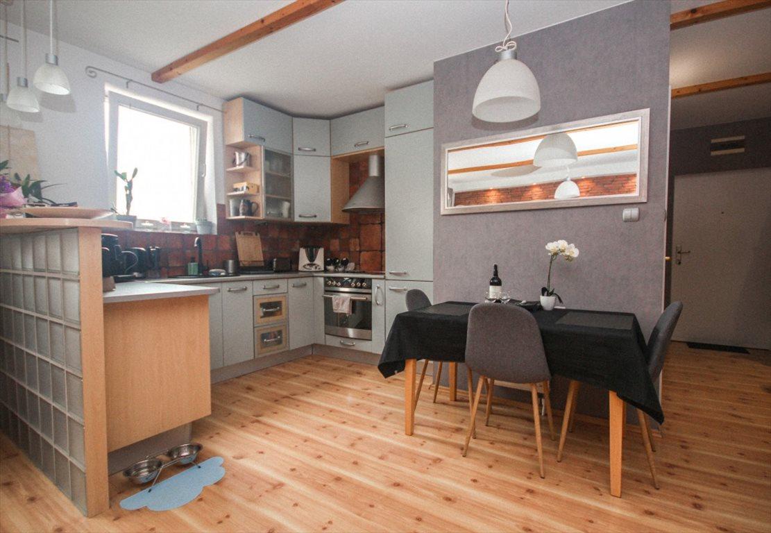 Mieszkanie trzypokojowe na sprzedaż Gdańsk, Kowale  62m2 Foto 4