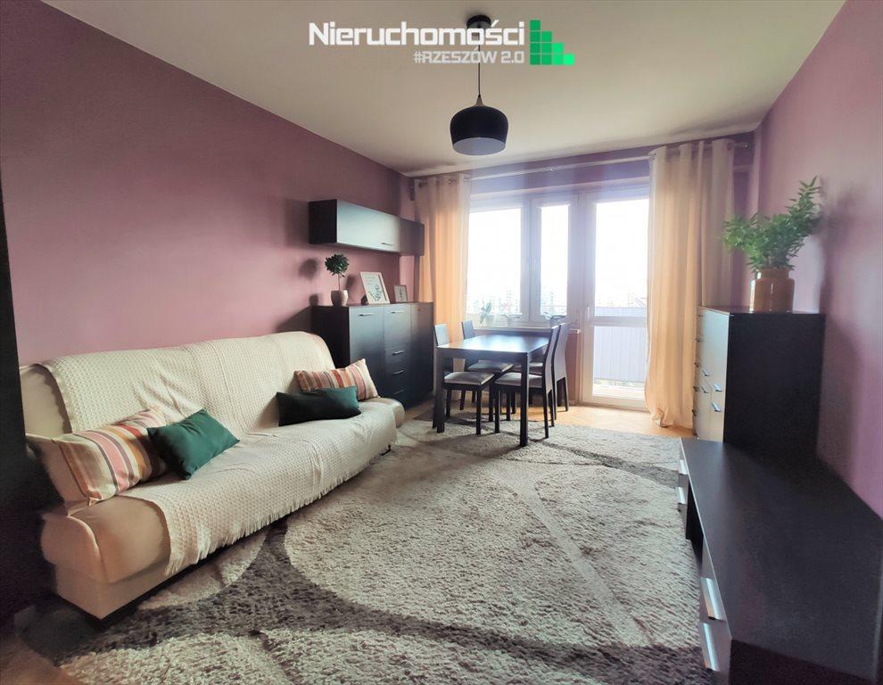 Mieszkanie trzypokojowe na sprzedaż Rzeszów  68m2 Foto 7