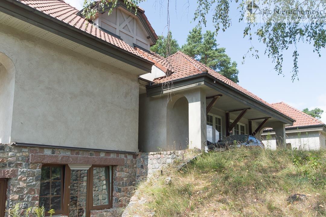 Dom na sprzedaż Olsztyn, Redykajny  397m2 Foto 1