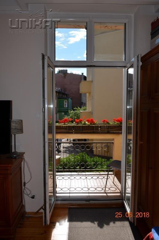 Mieszkanie czteropokojowe  na sprzedaż Sopot, Centrum, CZYŻEWSKIEGO JÓZEFA  103m2 Foto 6