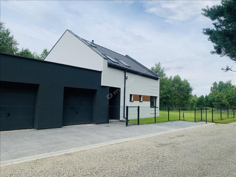 Dom na sprzedaż Chobot  119m2 Foto 1