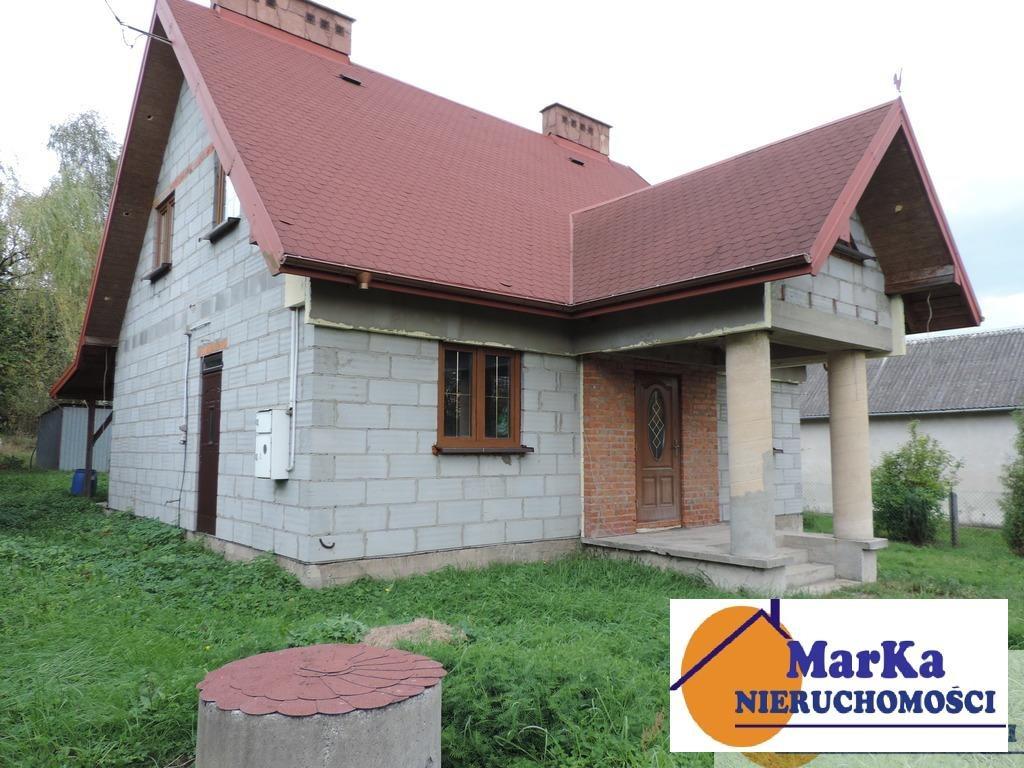 Dom na sprzedaż Janów  100m2 Foto 4
