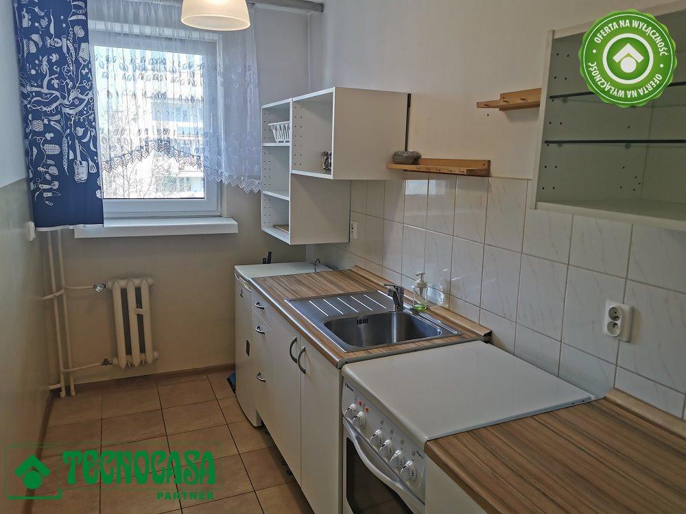 Mieszkanie dwupokojowe na wynajem Kraków, Bieżanów-Prokocim, Prokocim, Teligi  39m2 Foto 2
