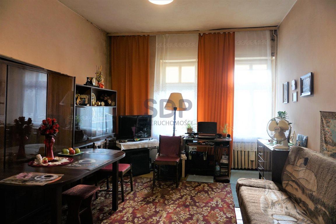 Mieszkanie dwupokojowe na sprzedaż Wrocław, Stare Miasto, Stare Miasto, Ruska  54m2 Foto 3